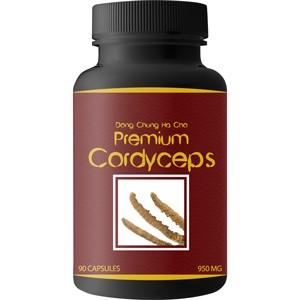 Dong Chung Ho Cho – Premium Cordyceps