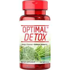Optimal Detox
