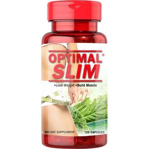Optimal Slim